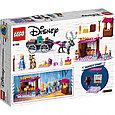 41166 Lego Disney Princess Дорожные приключения Эльзы, Лего Принцессы Дисней, фото 2