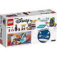 41165 Lego Disney Princess Экспедиция Анны на каноэ, Лего Принцессы Дисней, фото 2