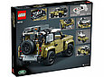 42110 Lego Technic Land Rover Defender, Лего Техник, фото 2
