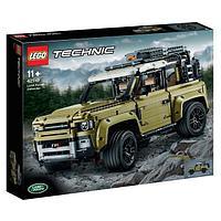 42110 Lego Technic Land Rover Defender, Лего Техник
