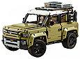 42110 Lego Technic Land Rover Defender, Лего Техник, фото 3