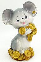 "Копилка""Мышка Монета"""