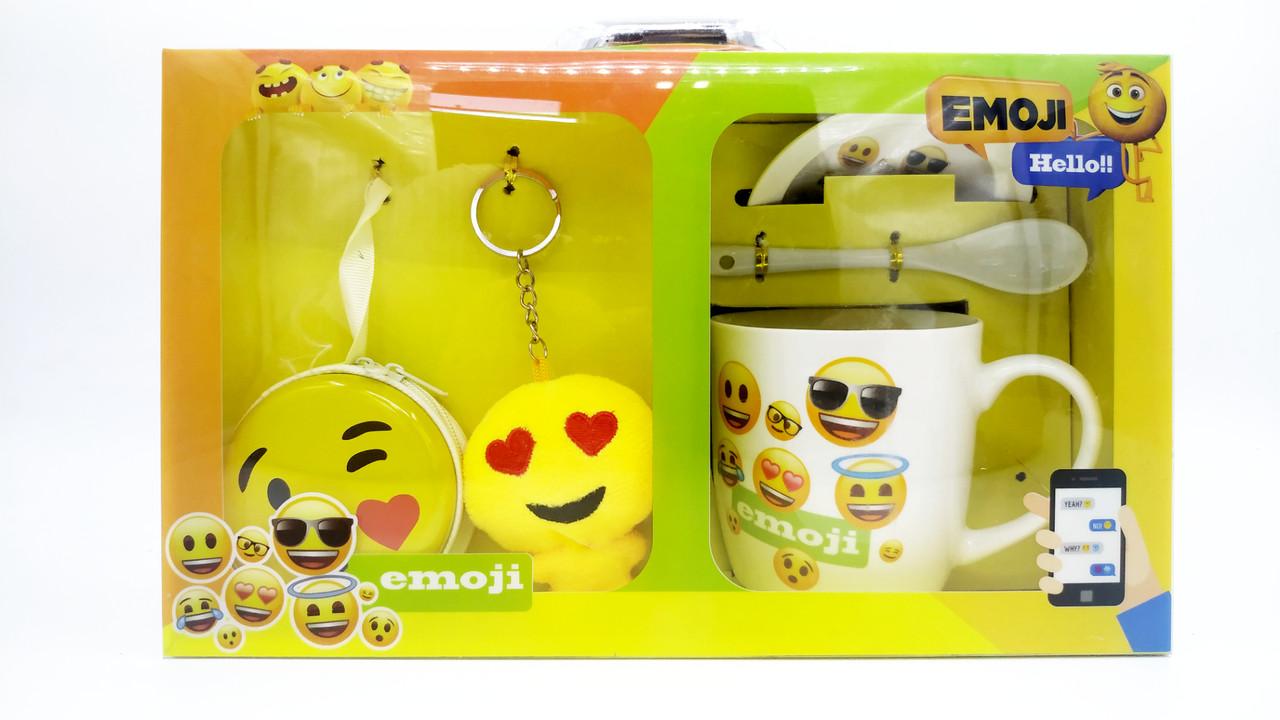 "Кружка ""Emoji"""