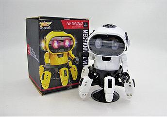 """Робот """"Mechanical warrior"""""""