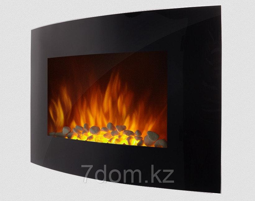 Камин Electrolux EFP/W-1200URLS черный