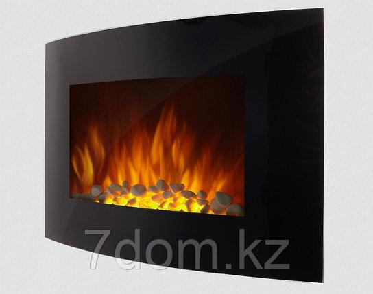 Камин Electrolux EFP/W-1200URLS черный, фото 2