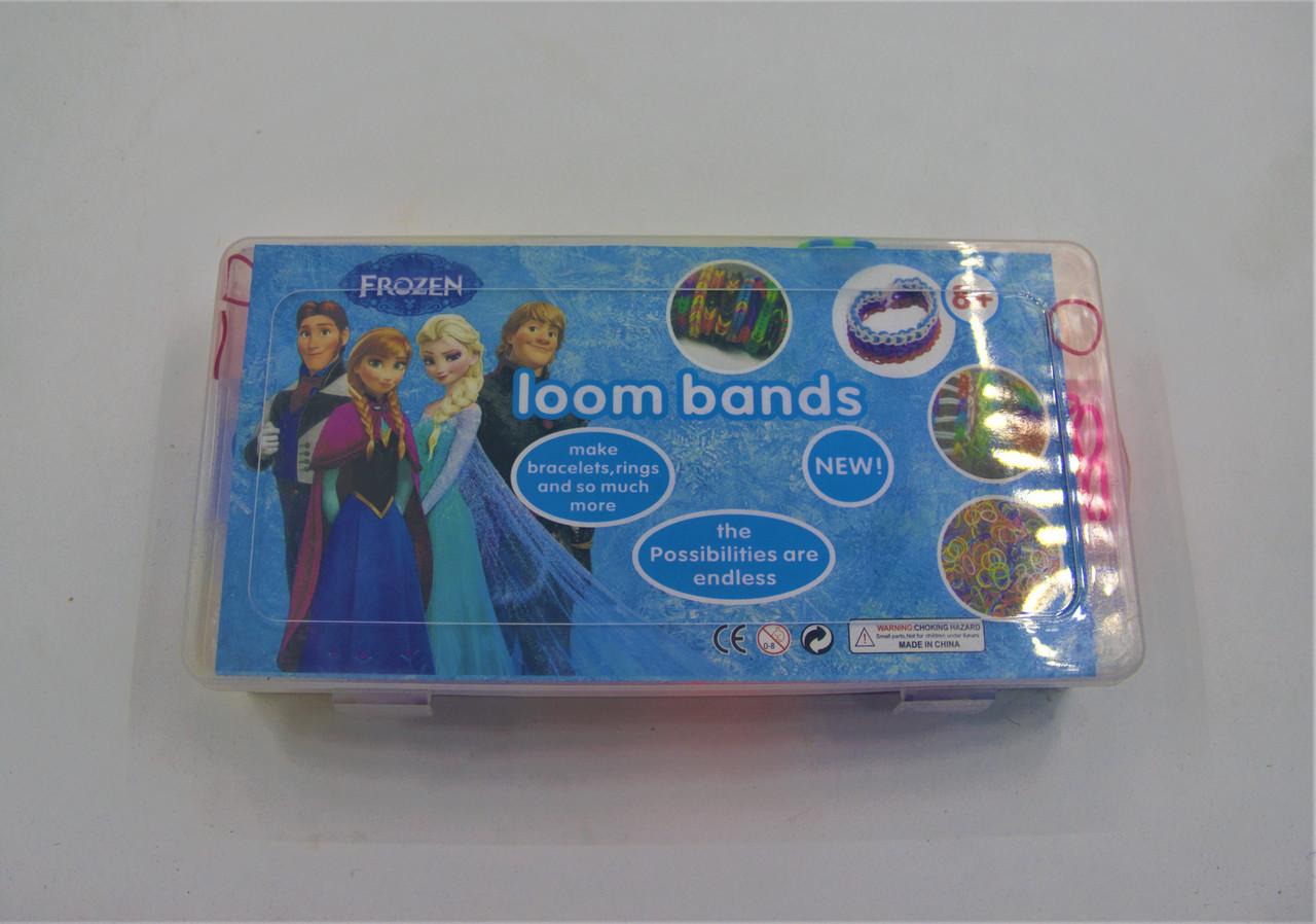 "Резинки для плетения "" Loom bands"""
