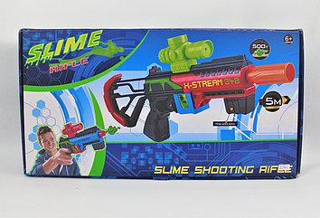 "Оружие ""Slime rifle"""