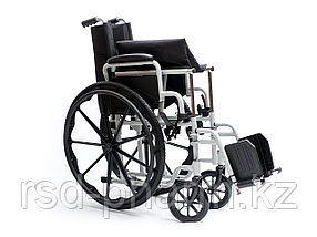 Кресло-коляска базовая Excel G5 classic, фото 3