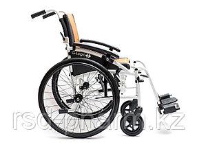 """Кресло-коляска облегченная Excel G-Lite Pro 24"""" (складная спинка: 40 см, 45 см, 50 см), фото 3"""