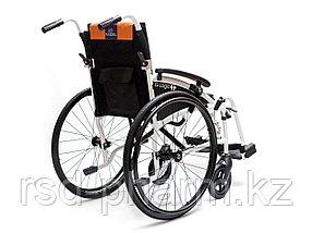 """Кресло-коляска облегченная Excel G-Lite Pro 24"""" (складная спинка: 40 см, 45 см, 50 см), фото 2"""