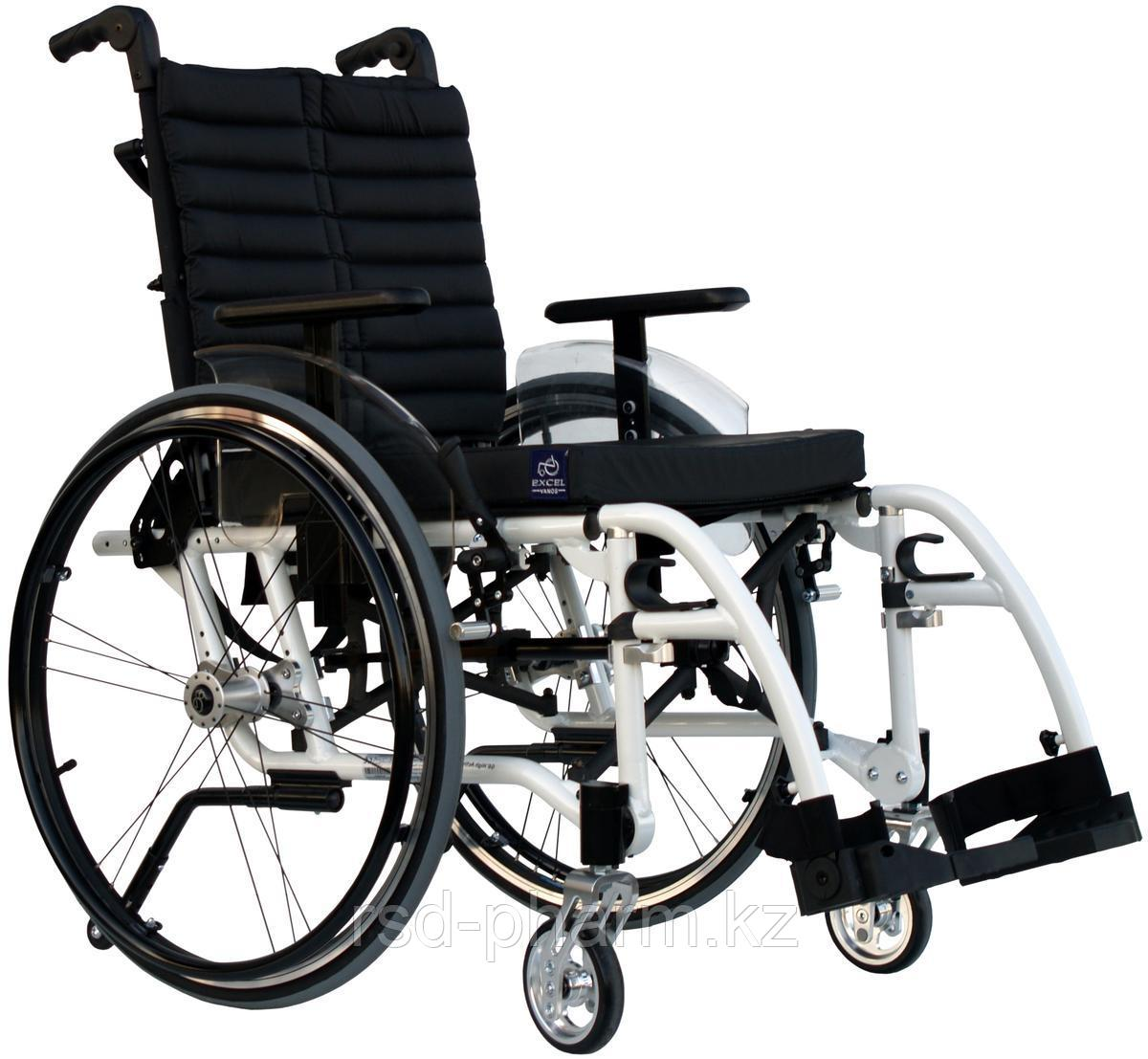 Кресло-коляска спортивная Excel G6 high active