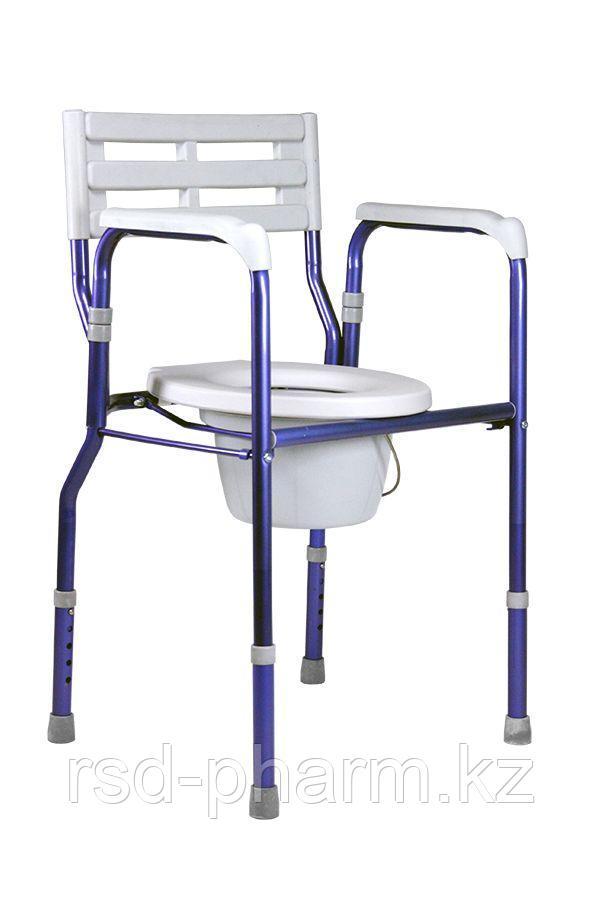 Кресло-стул с санитарным оснащением Excel Xeryus HC-2150