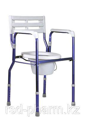 Кресло-стул с санитарным оснащением Excel Xeryus HC-2150, фото 2