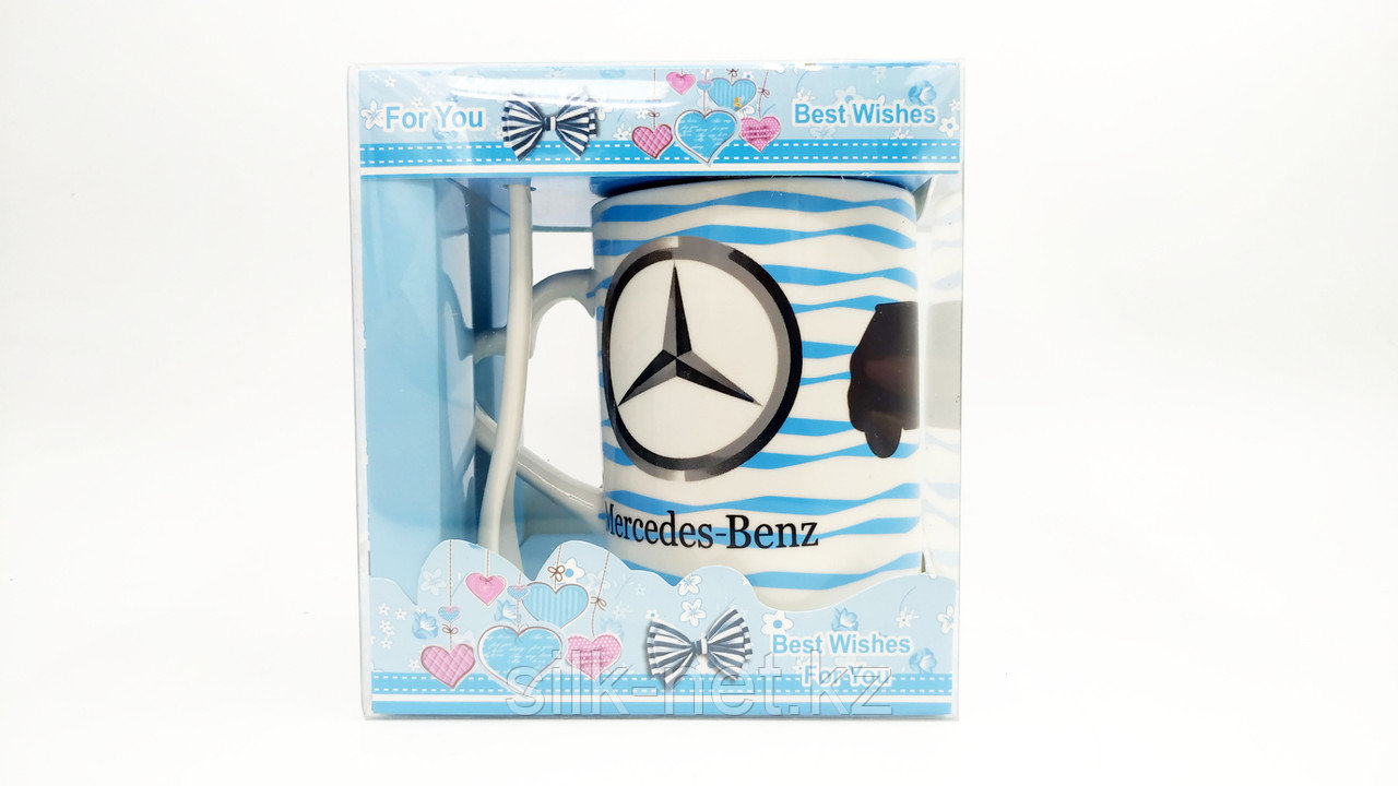 "Кружка ""Mersedes-Benz"""