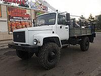 Ямобур БКМ Газ-33088