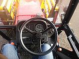 Экскаватор-погрузчик на базе МТЗ, фото 5