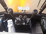 Экскаватор-погрузчик на базе МТЗ, фото 9