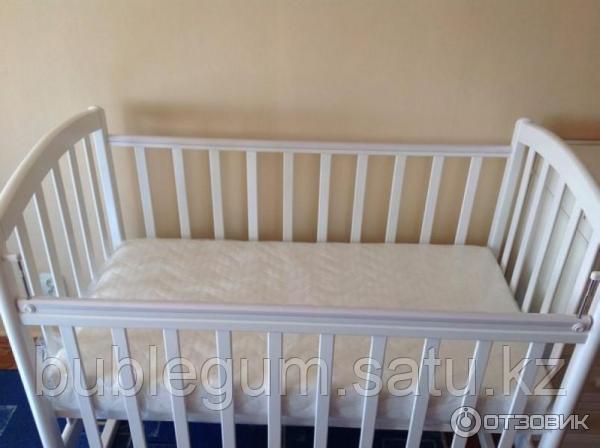 Детская кроватка Лира 2