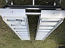 Алюминиевые аппарели 8850 кг, 2500 мм производство, фото 3