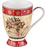 "Кружка ""CHRISTMAS COLLECTION"" 300 МЛ (586-179)"
