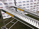 Погрузочные рампы 2650 кг, 4000 мм производство, фото 2
