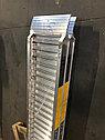 Алюминиевые аппарели 2050 кг, 3,5 метра, 300 мм, фото 2