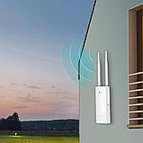 TP-Link CAP300-Outdoor Наружная точка доступа N300 Wi‑Fi, фото 4