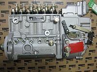 Тнвд Евро 2 3974514, 0402736931 Bosch оригинал
