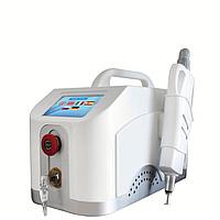 Портативный неодимовый лазер от MBT для удаления татуажа и татуировок + обучение + сертификат