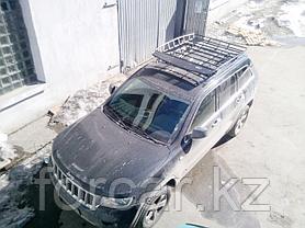 Корзина экспедиционная универсальная Евродеталь 125х105 см, фото 2