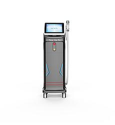 Гибридный  лазер для эпиляции  MBT PACER ONE PRO + ОБУЧЕНИЕ + СЕРТИФИКАТ