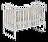 Кровать детская Алита-2 (колесо-качалка)