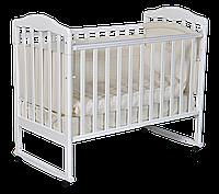 Кровать детская Алита-2 (колесо-качалка), фото 1