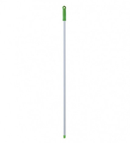 Ручка для держателя Мопов, 130 см, d=22 мм, алюминий, желтый НОВИНКИ, фото 2