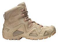 LOWA Летние тактические ботинки LOWA Zephyr MID TF