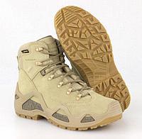 LOWA Тактические демисезонные ботинки LOWA Z-6S