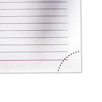 """Ежедневник датированный """"Hatber"""", 176л, А5, 2020 год, (Kaz-Rus-Eng), серия """"Sarif Classic - Синий"""", фото 2"""