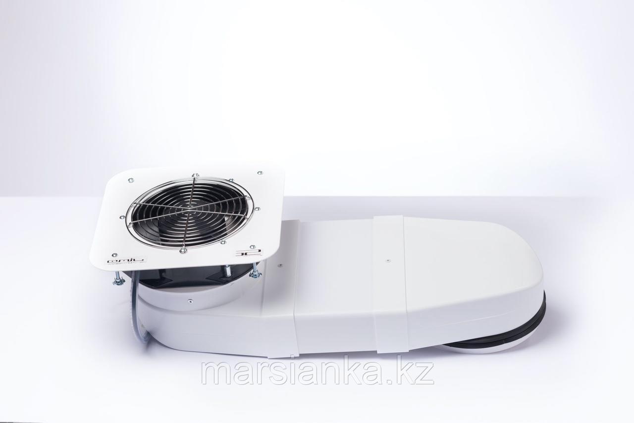 Пылесборник EMIL X2в (Встраеваемый), 60Вт (гарантия 12 месяцев)
