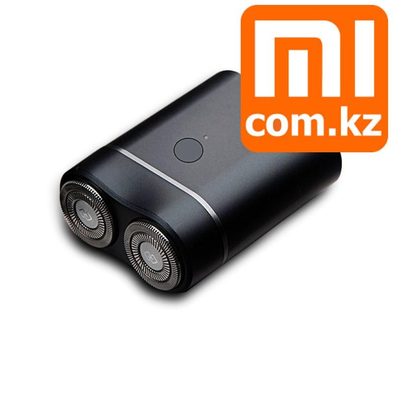 Портативная электробритва. Беспроводная. Xiaomi Mi Zhibai Mini Washed Shaver. Удобна в путешествии. Арт.5922