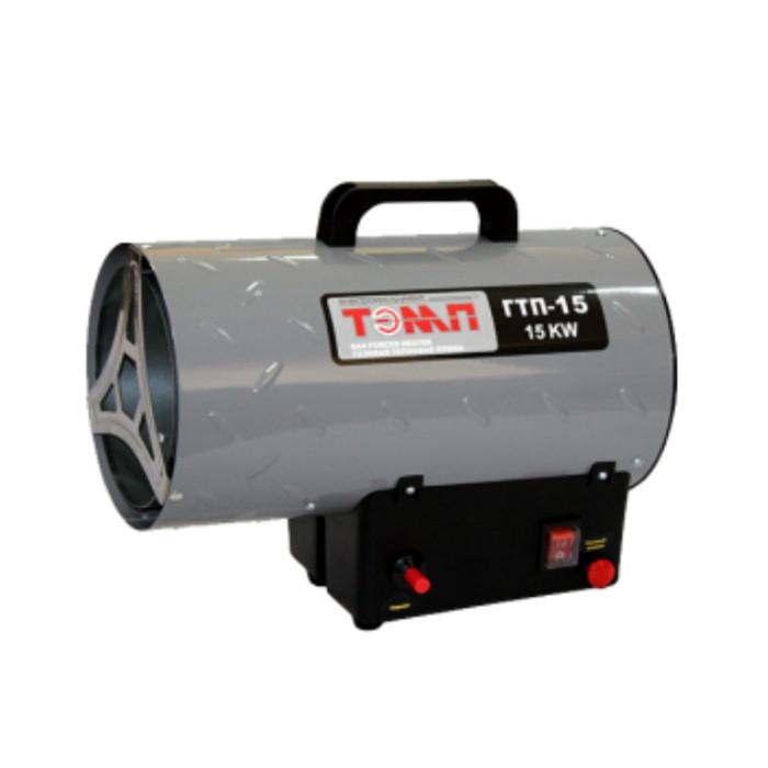 Газовая тепловая пушка ТЭМП ГТП-15