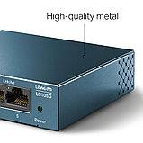 TP-LINK LS105G 5-портовый 10/100/1000 Мбит/с настольный коммутатор, фото 5