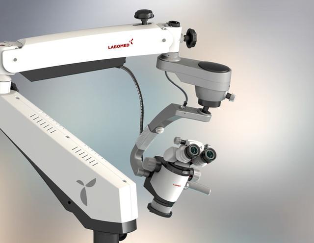 Микроскопы Labomed (США)