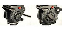 Платформа для головки Manfrotto 501HDV (короткий), фото 3
