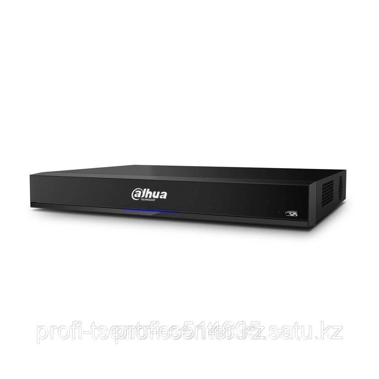 XVR5116HS-X  Видеорегистратор 16-канальный до 2МП