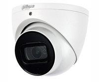 HAC-HDW1410RP-0280B купольная видеокамера 4мп