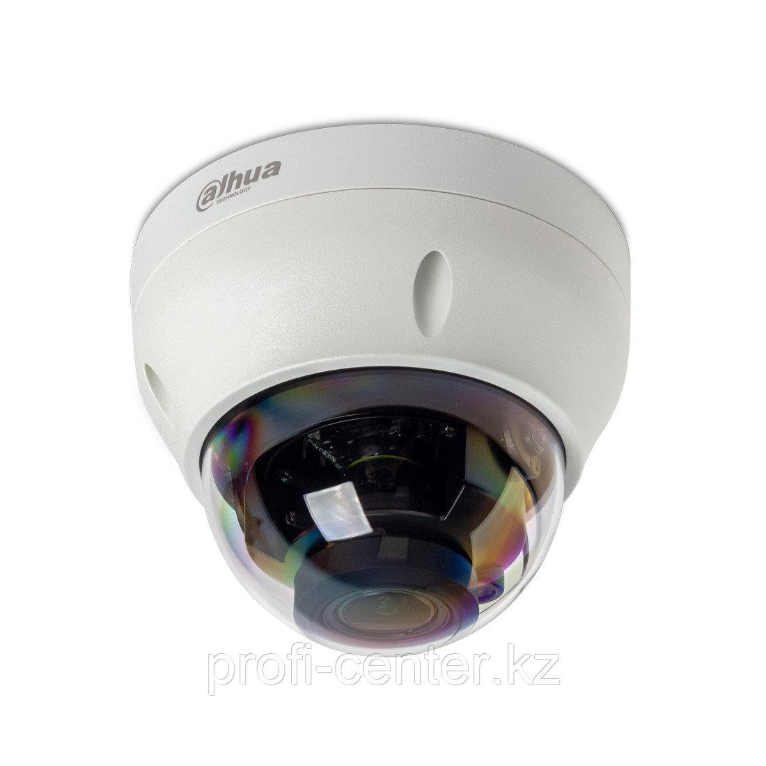 DH-HAC-HDPW1210RP-VF-2712 Купольная видеокамера Dahua