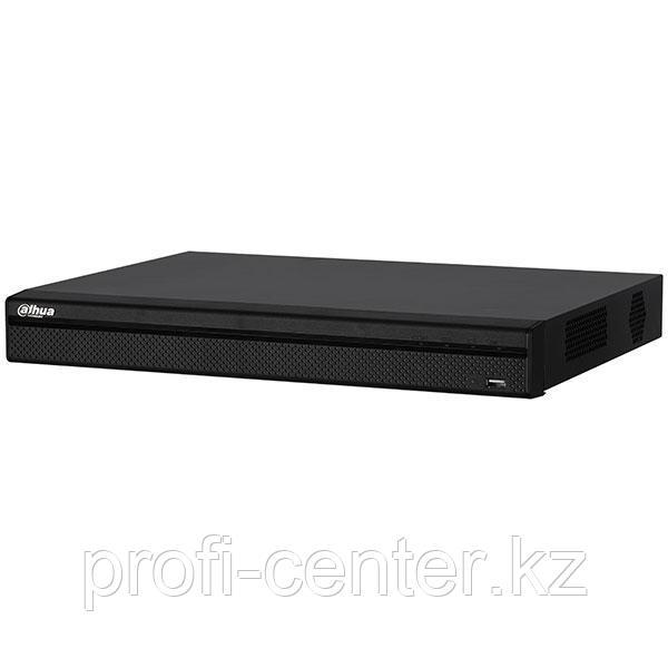 XVR5108H-4KL-X Видеорегистратор 8-канальный 4мр