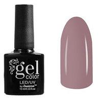 Гель-лак для ногтей трёхфазный LED/UV, 10мл, цвет В1-026 светлый мокко