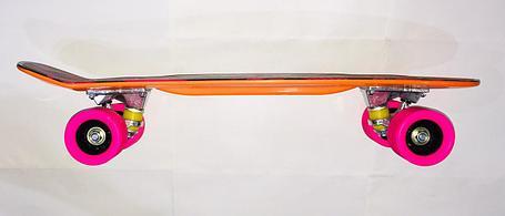Разноцветный Пенни Борд (пластборд), фото 2